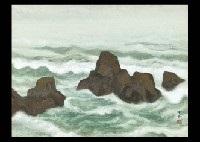 sea by shingo yamada