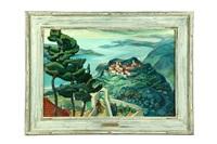 cote d'azur by william joseph eastman
