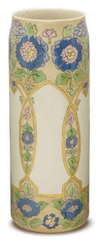 vase by lenox