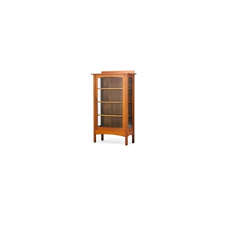 China Cabinet By Charles Stickley