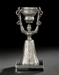 wager cup by gebruder gutgesell