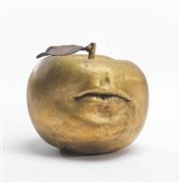 nouvelle pomme bouche by claude lalanne