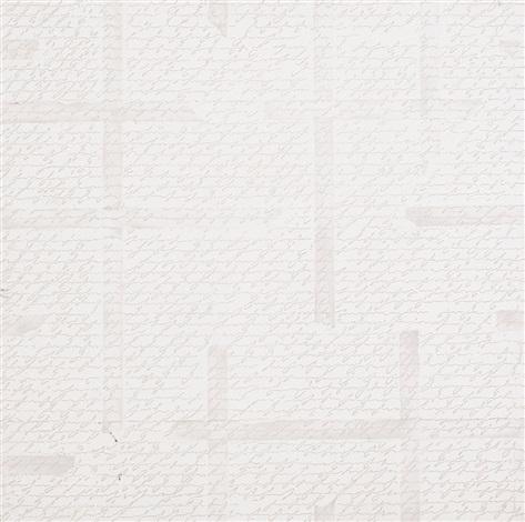 scrittura geometrica by alfredo rapetti