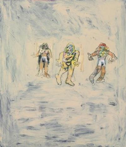 untitled de kooning by richard prince