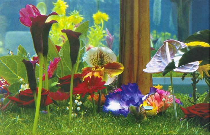 garden by marc quinn