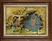 le baptème by jean-pierre alaux