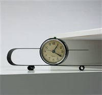 table clock by cebahu