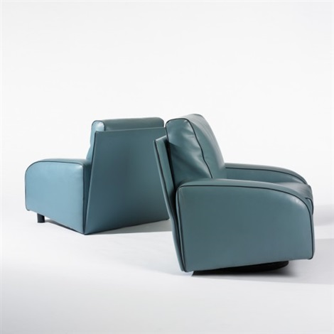 lounge chairs pair by pace manufacturing co