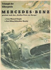 mercedes - benz by hans liska