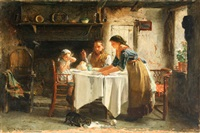 don't cry over spilt milk by carlton alfred smith