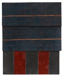 standing by sean scully