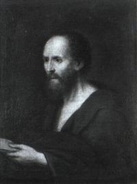 ein philosoph by johann ulrich mayr