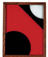 composition constructiviste by huib hoste