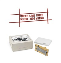 unter den linden - under lime trees by lawrence weiner