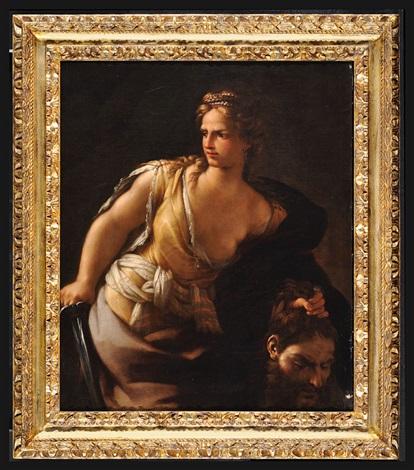 giuditta by nicola vaccaro