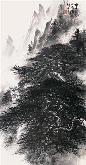 松岚策马 by li xiongcai