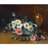 bouquet de fleurs by françois rivoire