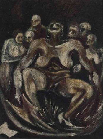 Resultado de imagen para Jackson Pollock