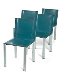 Side Chairs (set Of 4)