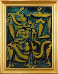 composition by carl johann rabus
