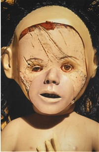 untitled #316 by cindy sherman