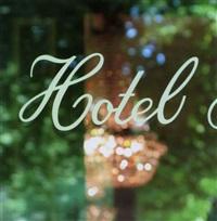 hotel apollofirst, amsterdam by alain amiand