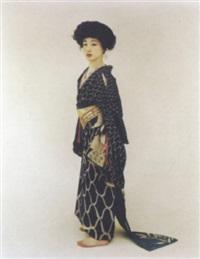 kimono i by yoshihiko ueda