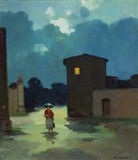 notturno by renato natali