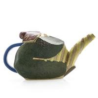 teapot #38 by john gill
