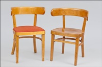 tuoleja (2 chairs) by werner west