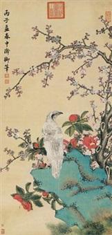 白鹰 by emperor xuantong