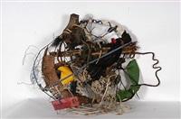 head full of ideas by lonnie sandmann' holley