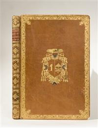 antiquissimi virgiliani codicis fragmenta et picturae ex bibliotheca vaticana, roma (bk w/58 works) by pietro santi bartoli