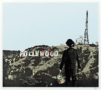 morning after, hollywood version by nick walker