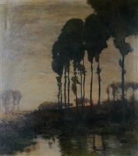 cypress by eugene leslie smythe