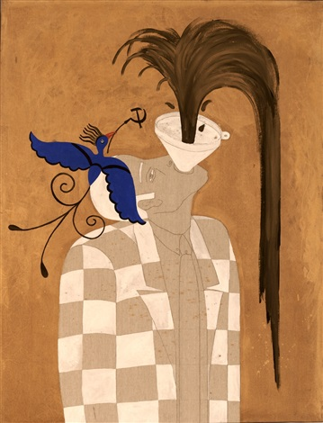 dulce pájaro de juventud by rafael agredano