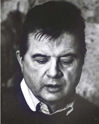 francis bacon (15 works, 1 insc.) by jorge s. lewinski