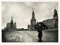 the morning after moscow by nick walker