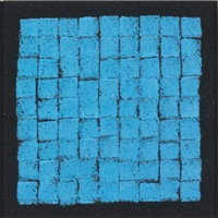 the color name cobalt blue #16 by joseph marioni