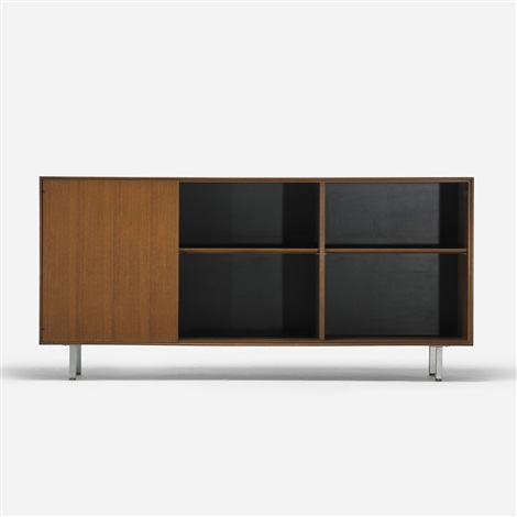 cabinet by george nelson associates