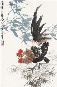 大吉图 by jia baomin