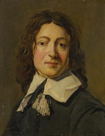 portrait of a man by frans hals the elder
