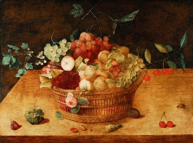 früchtekorb by isaac soreau