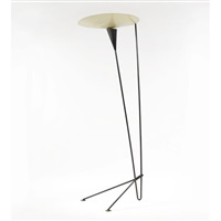 floor lamp by michel buffet