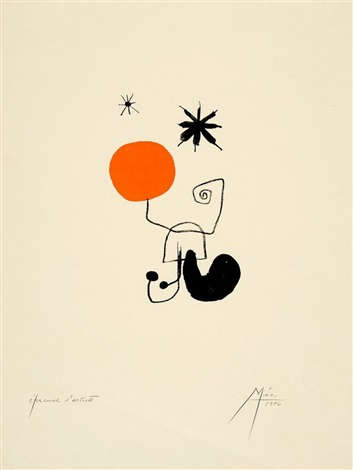 ot by joan miró
