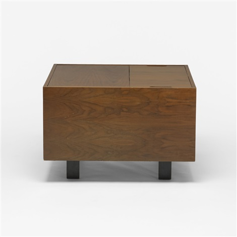 chest by george nelson associates