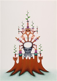 deathtree by dadara