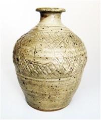 standing vessel by esias bosch