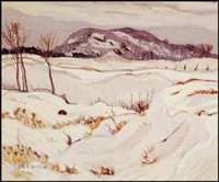 aylwin, quebec by randolph stanley hewton