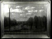 maisema oulunkylästä by erkki adolf koponen
